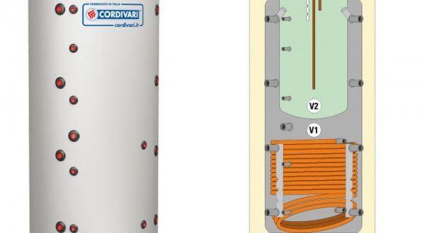 boiler cordivari